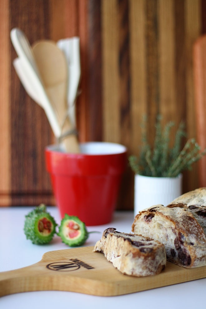 Our Baguette Wooden Board