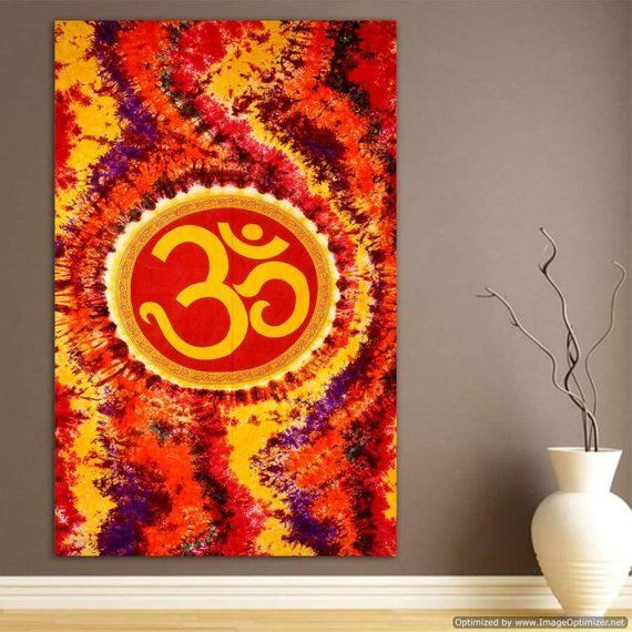 Hindu Lord Shiva Tapestry Ohm Tapestry Wall Hanging Hindu God Om Tapestries Psychedelic Wall Ta Mandala Tapestries Wall Hangings Tapestry Wall Hanging Tapestry