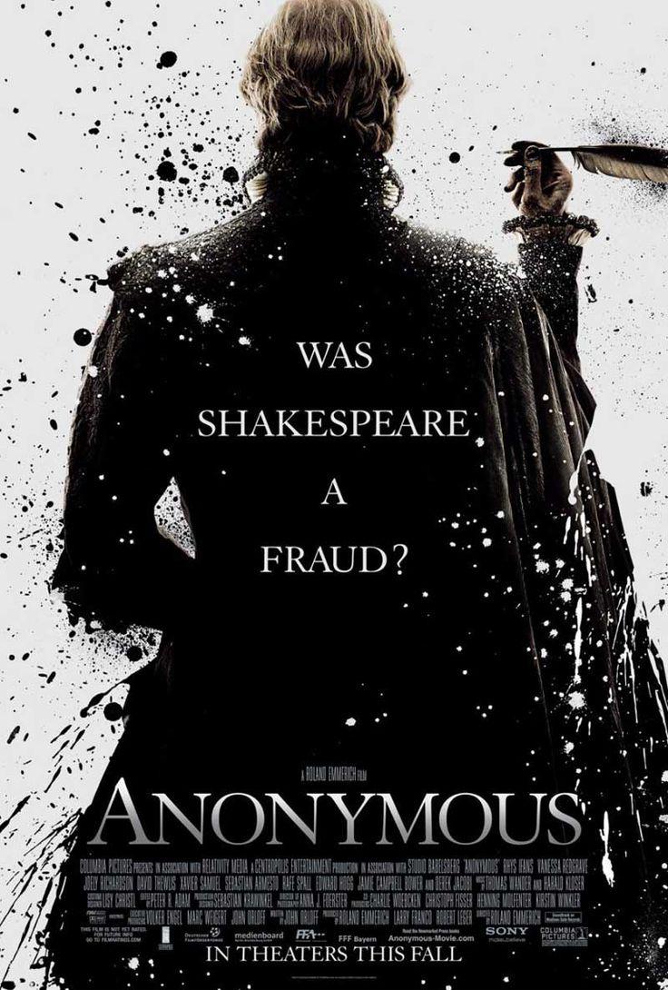 Anonymous / Ανώνυμος (2011)