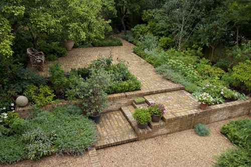 21 best images about john brookes on pinterest gardens book and design your own - Garden design john brookes ...