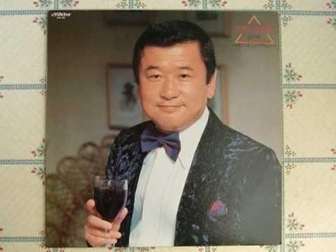 有楽町で逢いましょう  フランク永井 昭和33年 ビクター