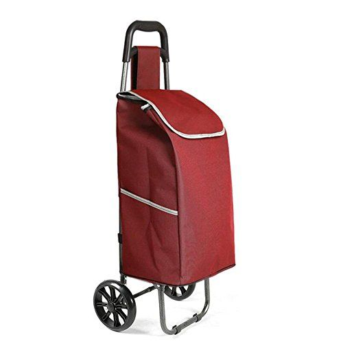 Wei-d Limited Edition: Shopping Trolleys Lightweight Shopping trolley, Trendy Folding, Collapsible Push, Pull Carts , L #Limited #Edition: #Shopping #Trolleys #Lightweight #trolley, #Trendy #Folding, #Collapsible #Push, #Pull #Carts