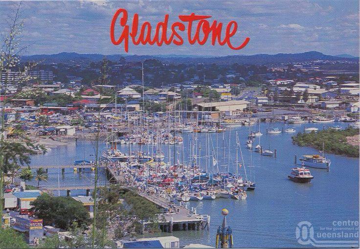 Gladstone Queensland