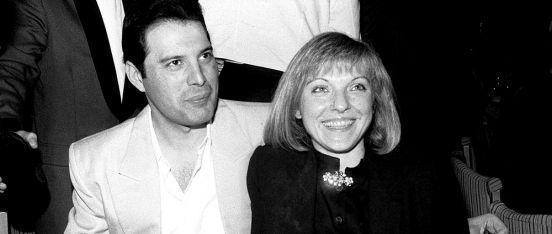 Mary Austin, la gestora y heredera de la fortuna de Freddie Mercury
