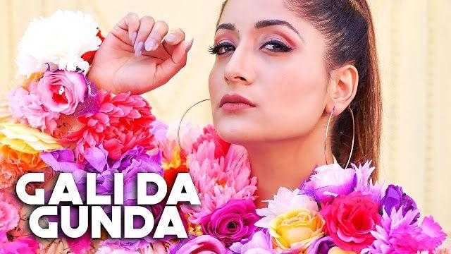 Gali Da Gunda Full Song Lyrics Sahiba Songs Song Lyrics Lyrics