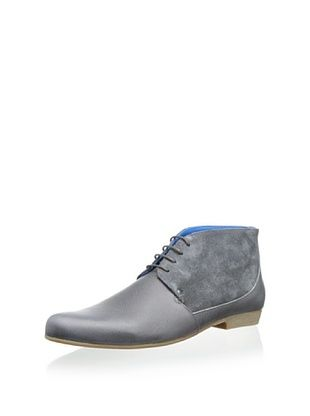 71% OFF Swear London Men's Chukka (Grey)