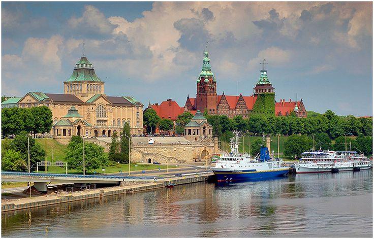 Szczecin - Szczecin, Zachodniopomorskie