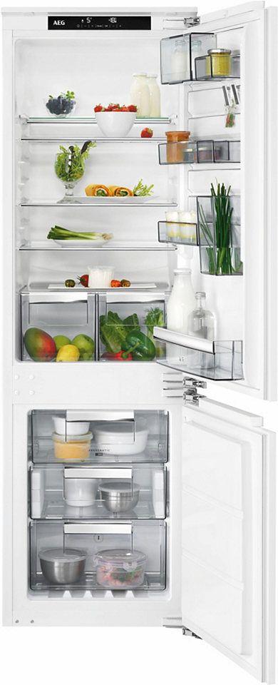 Erstaunliche Bilder aeg einbaukühlschrank - Am besten ausgewählte ...