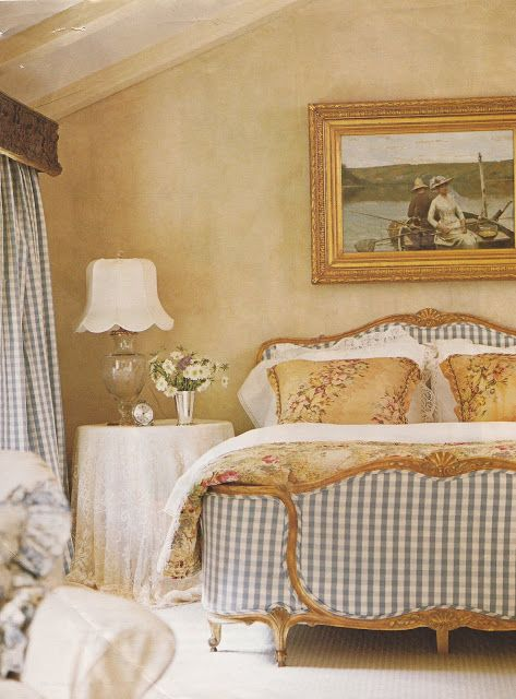 17 best ideas about french inspired bedroom on pinterest for Rustic french bedroom