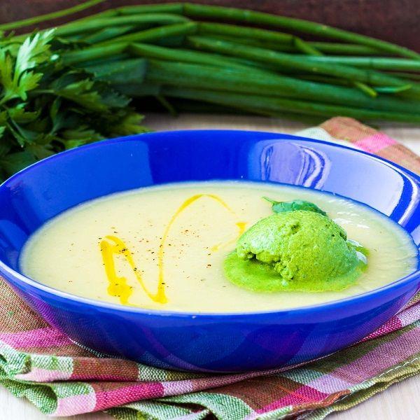 3 κρύες σούπες για δίαιτα & τέλος η πείνα, σ.3 | Shape.gr