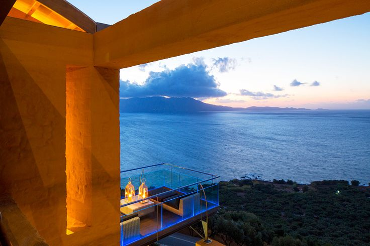 Villa Athina, Crete