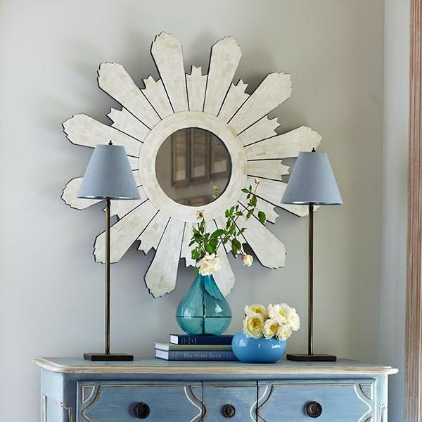 755 Best Decor Ideas   Mirrors Images On Pinterest | Mirror Mirror, Mirrors  And Beautiful Mirrors