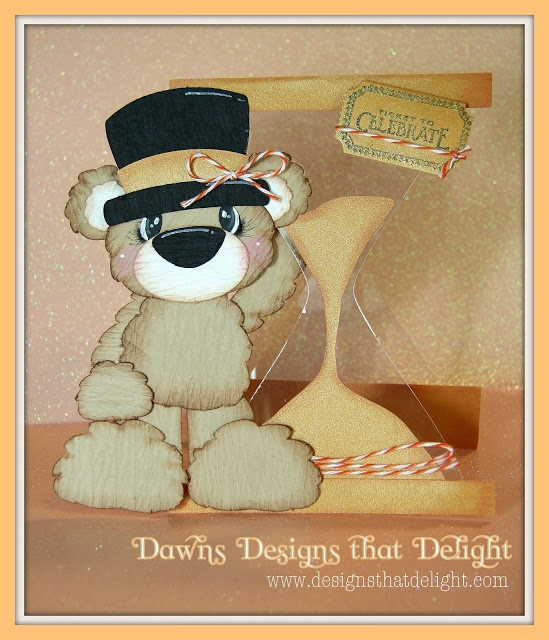 Dawns Designs that Delight: New years eve celebration