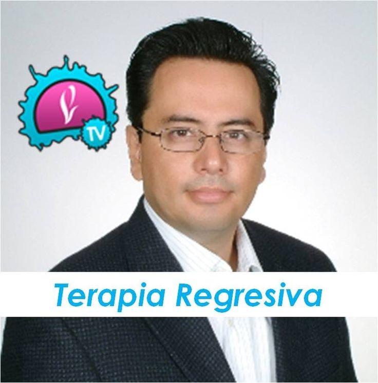 Terapia Regresiva - Energía viva y algo mas...