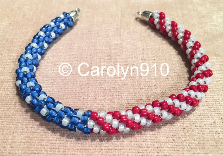 90 best kumihimo lanyards images on pinterest lanyards for Patriotic beaded jewelry patterns