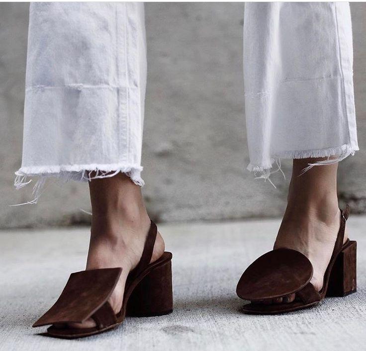 Jacquemus heels