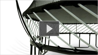 Wish I could have one of these springfree trampolines | Springfree ™ Trampoline USA