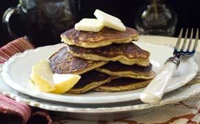 Gluten Free Recipes - Gluten Free Breakfast