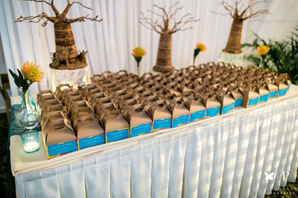 Caribbean Wedding Favor Ideas: 38 Best Images About Destination Wedding Welcome Bags On