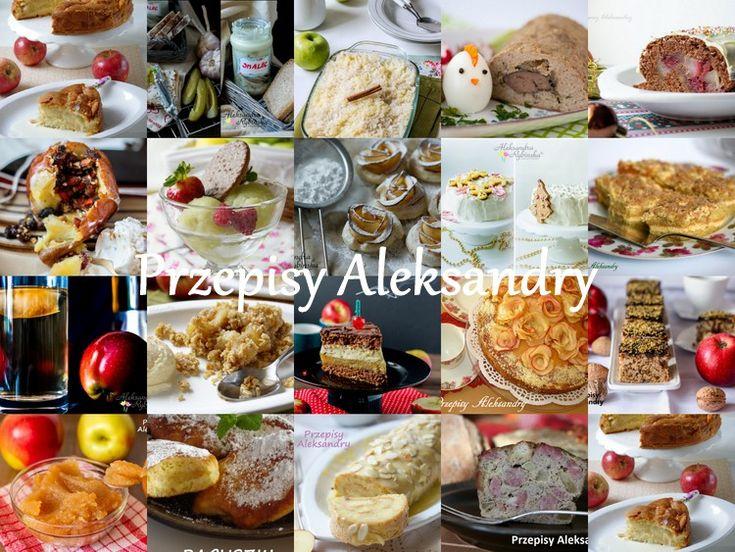 19 the best recipes with apples / 19 najlepszych przepisów z jabłkami