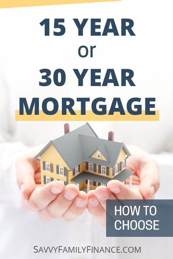 15 Year Vs 30 Year Mortgage Which Is Right For You Refinance