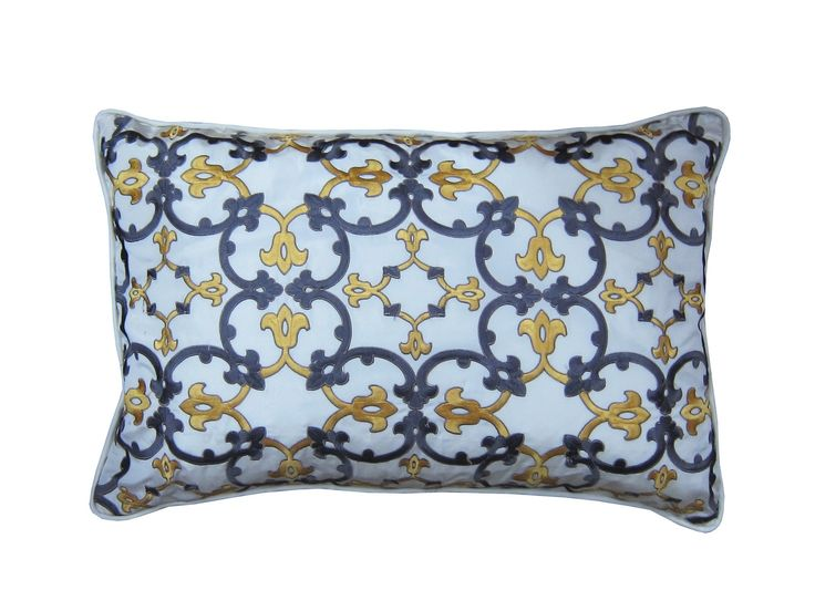 Rodeo Home Throw Pillow : Royalty pillow from Rodeo Home $60 Loving this website for stuff. HOME DECOR I LOVE ...