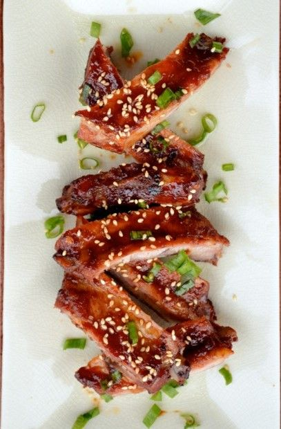 Takeout Style Chinese Spare Ribs (take-2) by The Woks of Life