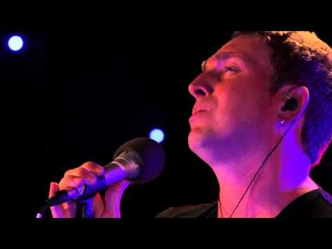 'Right Where I Belong' by Johnny Reid