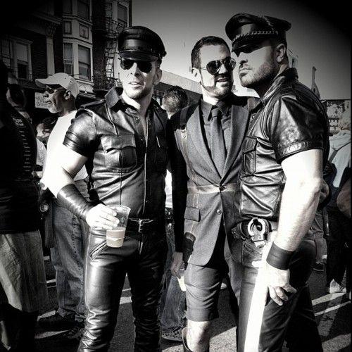Gay Leathermen 49