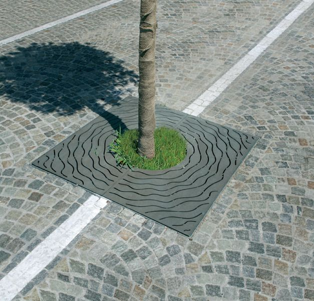 Dayton St Streetscape Colorado Landscape Architecture: 70 Best Images About Tree Grate On Pinterest