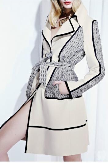 Coats(d)_DESIGNER_Voguec Shop