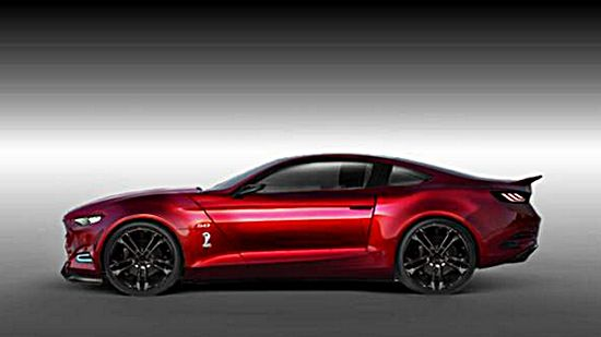 2016 ford mustang shelby gt500 price usa | 2016 ford mustang