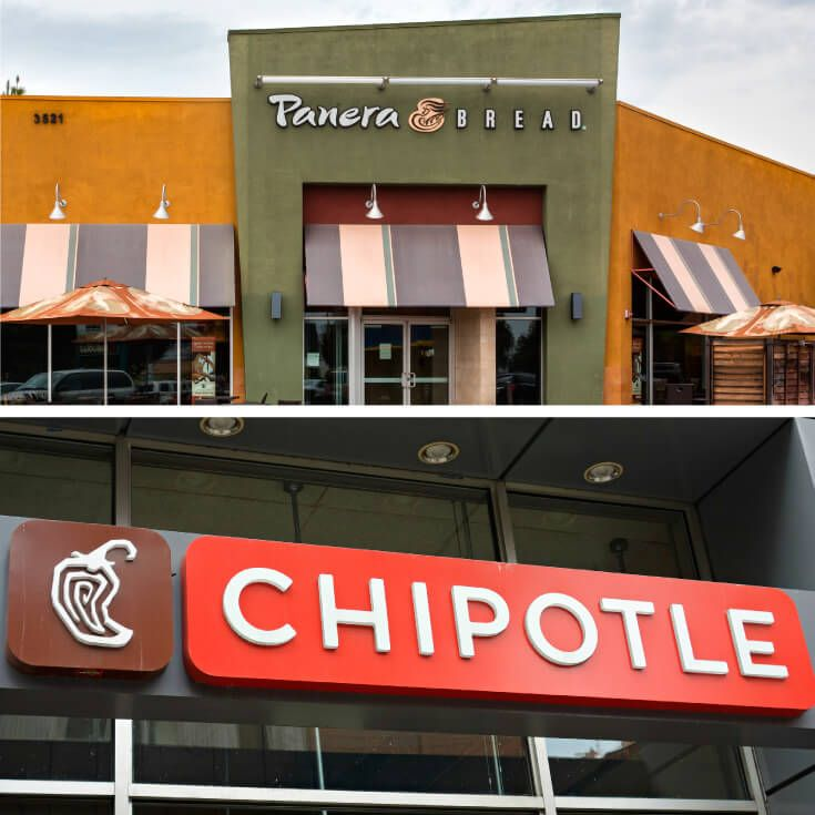 Chipotle and Panera Go with Non-GMO Foods — Should You Care?