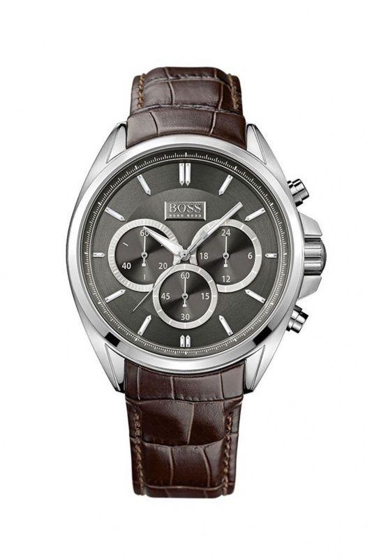 HB1513035 - Hugo Boss heren horloge