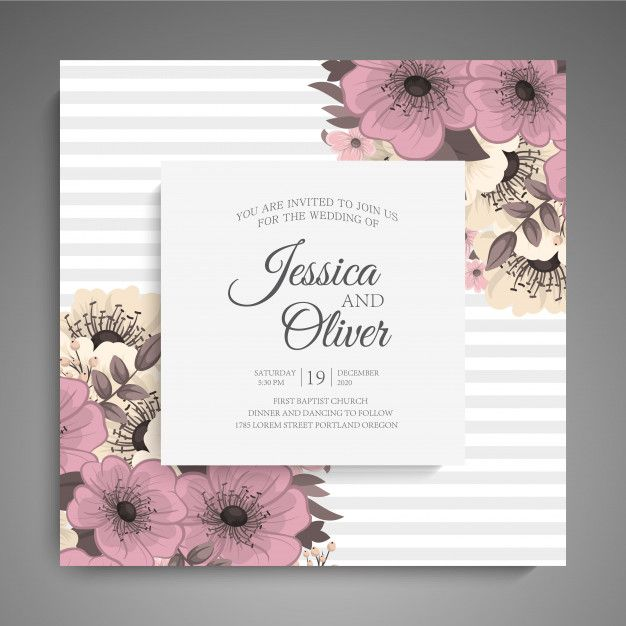Floral Business Card Template Design Floral Business Cards Business Card Template Business Card Template Design
