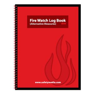 FIRE WATCH LOG BOOK (ALTERNATIVE MEASURES)