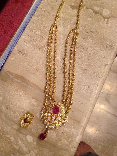 Gundu necklace 45 gms | PREMRAJ SHANTILAL JAIN JEWELLERS Bata RP road Secunderabad A.P dharmesh25@yahoo.com 9700009000