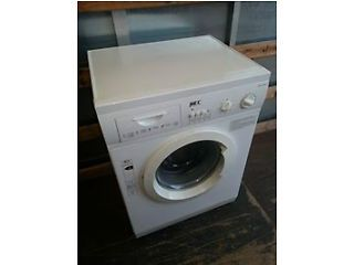 bosch washing machine delivery