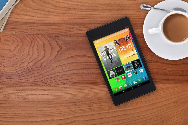 Novo Nexus 7