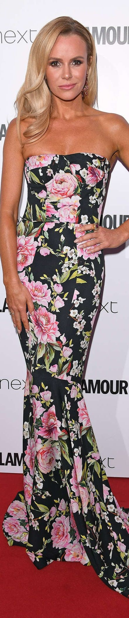 Amanda Holden in D&G