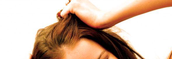 Vad du kan göra mot håravfall