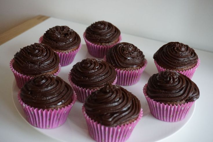 Kärleksmums-muffins