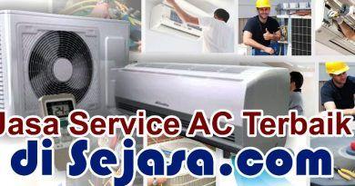 Temukan Jasa Service AC Terbaik di Sejasa.com