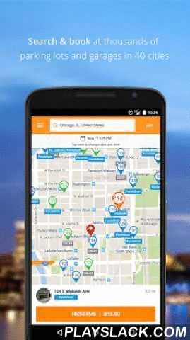 Parking Panda  Android App - playslack.com ,  For a limited time, get $10 off your first purchase when you use Android Pay at checkout.Tired of circling the block for hours looking for parking and paying too much once you get there?Parking Panda allows you to view prices and instantly book parking at thousands of parking lots and garages in over 40 US cities. Simply search where you are heading to view all surrounding parking options and compare real-time prices, for savings up to 70%…