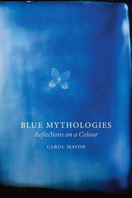 The blues of Blue Mythologies include those present in the world's religions, a robin's egg, science, slavery, gender, sex, art, literature and contemporary film.