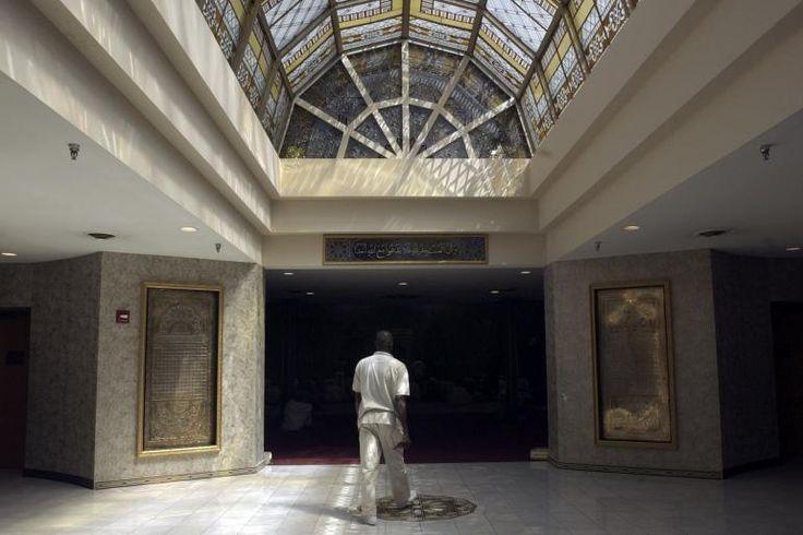 Islamic Center of Greater Cincinnati   North Cincinnati   Arts ...