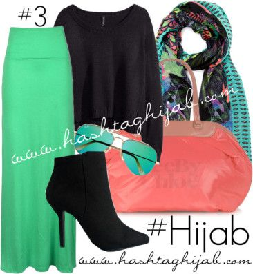 Hashtag Hijab | More than just a fabric on our head | #Hijab | Page 83
