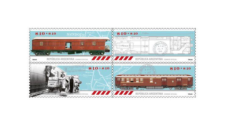 COLLECTORZPEDIA Postal Wagons