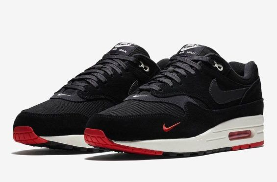 Official Images: Nike Air Max 1 Premium Bred | Ads | Nike