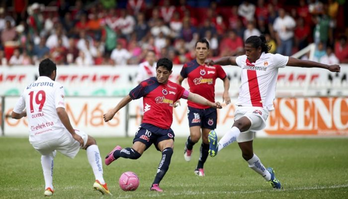 Veracruz vs Morelia en vivo hoy - Ver partido Veracruz vs Morelia en vivo hoy por la Liga Bancomer MX. Horarios y canales de tv que transmiten según tu país de procedencia.